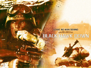 обоя black, hawk, down, кино, фильмы