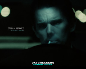 обоя daybreakers, кино, фильмы