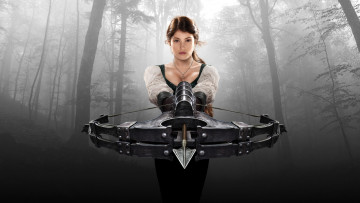 обоя кино фильмы, hansel and gretel witch hunters, gemma, arterton