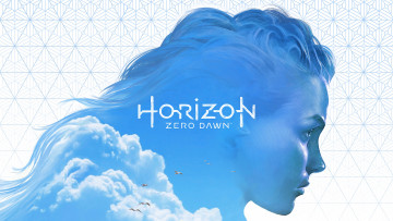 обоя видео игры, horizon zero dawn, horizon, zero, dawn