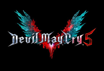 обоя видео игры, devil may cry 5, ролевая, action, devil, may, cry, 5