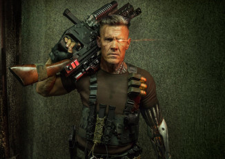 обоя кино фильмы, deadpool 2, deadpool, 2, josh, brolin, cable