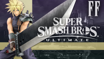 Картинка super+smash+bros +ultimate видео+игры super+smash+bros+ultimate пер