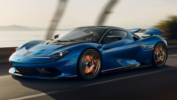 обоя pininfarina battista iconica 2020, автомобили, pininfarina, battista, iconica, 2020