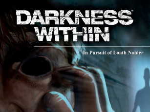 обоя darkness, within, in, pursuit, of, loath, nolder, видео, игры