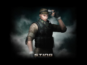 обоя sting, the, secret, operations, видео, игры