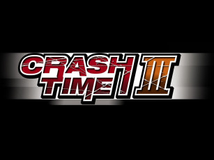 обоя crash, time, iii, видео, игры