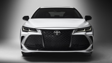 обоя toyota avalon touring 2019, автомобили, toyota, 2019, touring, avalon