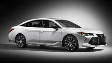 обоя toyota avalon touring 2019, автомобили, toyota, avalon, 2019, touring