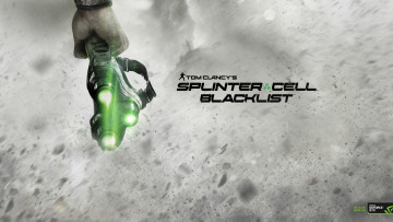 обоя видео игры, tom clancy`s splinter cell,  blacklist, шутер, blacklist, action, tom, clancy`s, splinter, cell