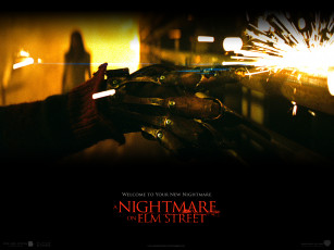обоя nightmare, on, elm, street, кино, фильмы