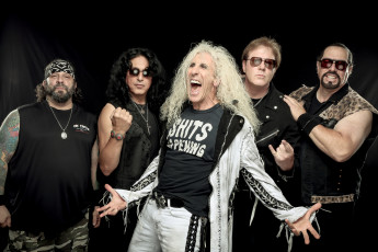 Картинка музыка twisted+sister twisted sister