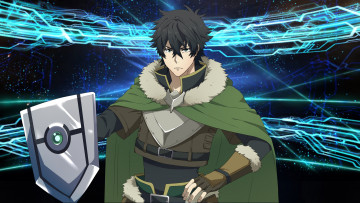 обоя аниме, the rising of the shield hero, the, rising, of, shield, hero
