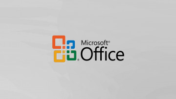обоя microsoft, компьютеры, office, wallpaper