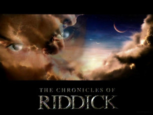 обоя riddick, кино, фильмы, the, chronicles, of
