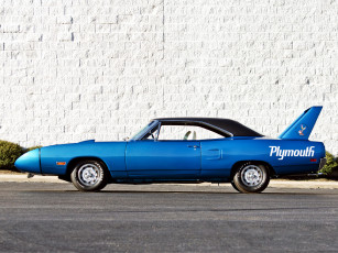 обоя plymouth road runner superbird 1970, автомобили, plymouth, road, runner, superbird, 1970