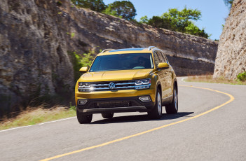 обоя volkswagen atlas v6 4motion 2017, автомобили, volkswagen, 2017, 4motion, v6, atlas