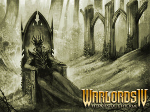обоя warlords, heroes, of, etheria, видео, игры, iv