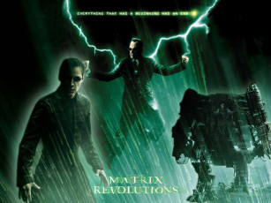 обоя matrix, revolution, кино, фильмы, the, revolutions