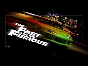 обоя fast, and, furious, кино, фильмы, the
