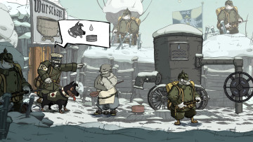 обоя valiant hearts,  the great war, видео игры, - valiant hearts, адвенчура, головоломка, квест, war, great, the, hearts, valiant