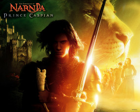 обоя the, chronicles, of, narnia, prince, caspian, кино, фильмы