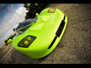 обоя lime, green, mosler, mt900s, автомобили