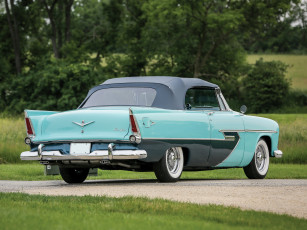 обоя plymouth belvedere convertible 1956, автомобили, plymouth, belvedere, convertible, 1956