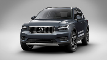 Картинка volvo+xc40+inscription+2019 автомобили volvo xc40 inscription 2019