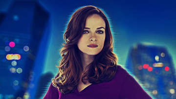 Картинка the+flash кино+фильмы the+flash+ сериал caitlin snow danielle panabaker актриса the flash