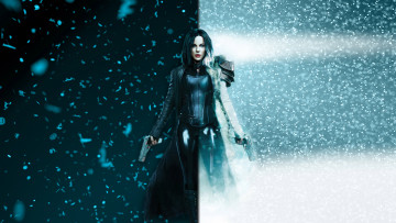 обоя кино фильмы, underworld,  blood wars, kate, beckinsale, blood, wars