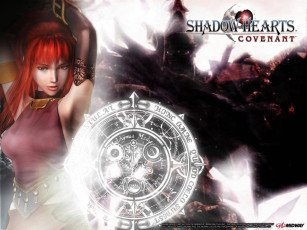 обоя shadow, hearts, covenant, видео, игры