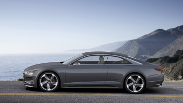 Картинка audi+prologue+concept+2015 автомобили audi concept prologue 2015