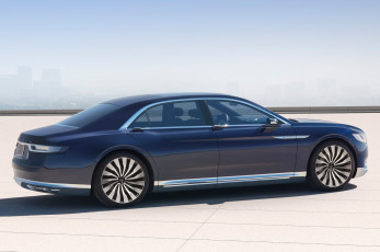 Картинка lincoln+continental+concept+2015 автомобили lincoln 2015 concept continental