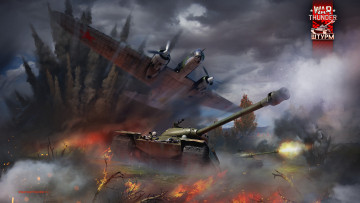 Картинка видео+игры war+thunder +world+of+planes онлайн world of planes war thunder action
