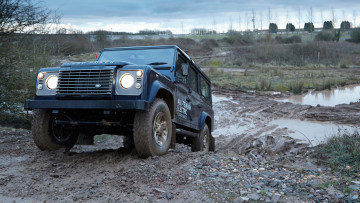 Картинка land+rover+electric+defender+concept+2013 автомобили land-rover electric land rover джип 2013 concept defender внедорожник