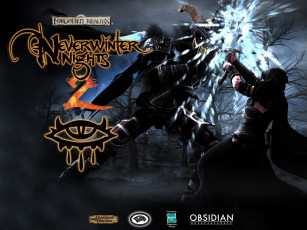 Картинка neverwinter nights видео игры