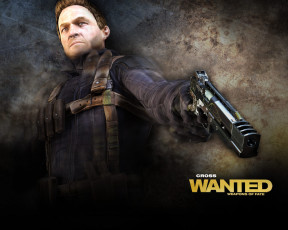 обоя wanred, weapons, of, fate, видео, игры, wanted