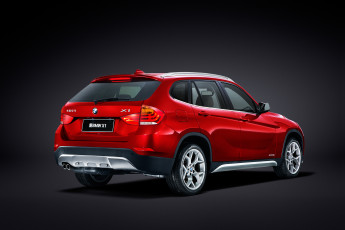 Картинка автомобили bmw cn-spec x1 xdrive28i e84