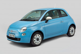 Картинка автомобили fiat uk-spec colour 500 therapy
