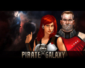 обоя pirate, galaxy, видео, игры