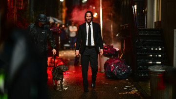 обоя john wick 3,  parabellum , 2019, кино фильмы, -unknown , другое, джон, уик, 3, john, wick, parabellum, киану, ривз, боевик, триллер, криминал