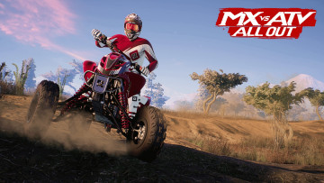 обоя mx vs,  atv all out, видео игры,  atv supercross encore, mx, vs, atv, all, out, симулятор, мотогонки