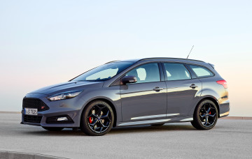 Картинка автомобили ford focus cthsq 2014u turnier st