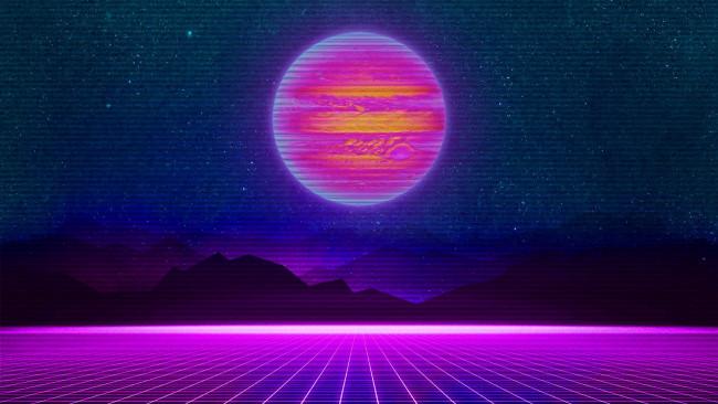 New Retro Wave скачать музыку