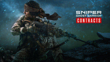 обоя sniper ghost warrior contracts, видео игры, ~~~другое~~~, шутер, sniper, ghost, warrior, contracts, action