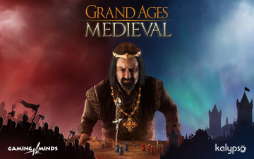 обоя grand ages,  medieval, видео игры, - grand ages, фэнтези, стратегия, medieval, grand, ages