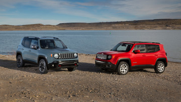 Картинка jeep+renegade+2015 автомобили jeep renegade 2015