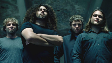 Картинка coheed+and+cambria музыка группа