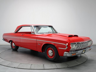 обоя plymouth belvedere max wedge hardtop coupe 1964, автомобили, plymouth, belvedere, 1964, coupe, hardtop, wedge, max
